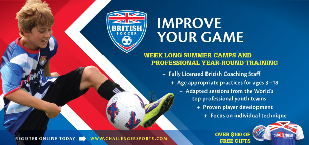 British_soccer_camp